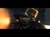 Counter Strike Source Movie