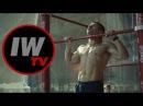 Выход силой на две и мировой рекорд Новое видео от чемпиона по street workоut ds jl cbkjq yf ldt b vbhjdjq htrjhl yjdjt d