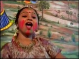 आज ब्रज में होली रे रसिया | Aaj Braj Me Holi Re Rasiya | Holi Aayee Re | Tanusha Mittal | Holi Geet