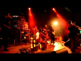 Gilead - Hungarian (Live in Ekb, TeleClub, support In Extremo 09.04.14)