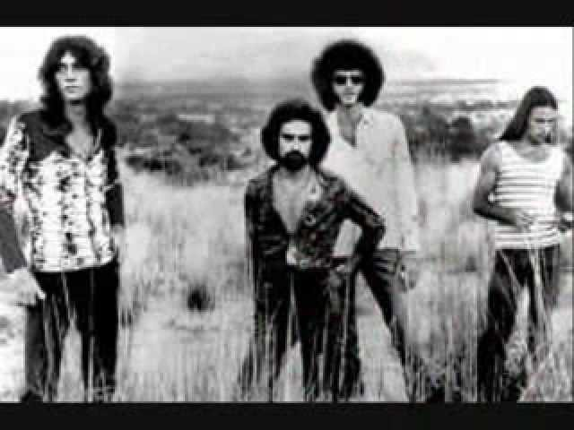 Grand Funk Railroad - I'm Your Captain/Closer To Home