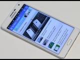 Samsung Galaxy A8. Видео обзор нового тонкого смартфона от Самсунг. .