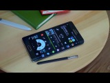 Galaxy Note Edge Review: The Ultimate Samsung Smartphone