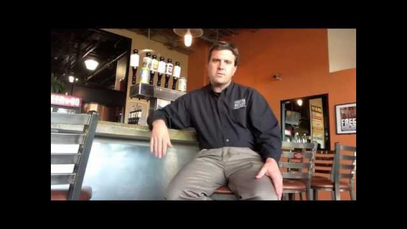Carolina Brewery uses tablets and Apple iPod Touch plus inventory