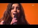 Semra Rahimli Sev 1 4 final The Voice of Azerbaijan 2015