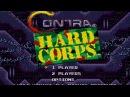 Полное прохождение SEGA Contra Hard Corps / Контра Тяжелый Корпус