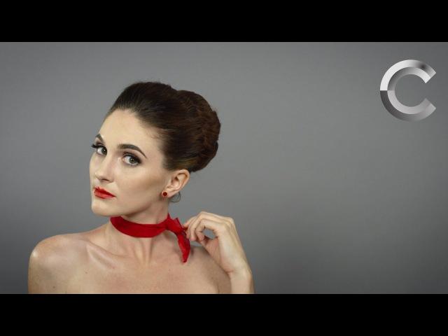 Ireland (Stephanie) | 100 Years of Beauty - Ep 19 | Cut