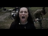 EKTOMORF - You Can't Control Me (2014) official clip AFM Records