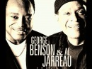 Let It Rain by George Benson /Al Jarreau ft. Patti Austin