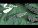 Нож на каждый день ▶ Впечатления от использования ✌ Плюсы и минусы