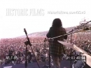 Tiny Tim at the 1970 Isle of Wight Festival