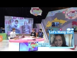 [VK] 10.04.2014 After School Club Ep. 58 - After Show @Arirang TV
