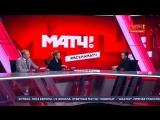 Алексей Попов о переходе Даниила Квята в Торо-Россо в эфире Матч ТВ. 05.05.16