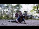 Пяткой в глаз (2011)