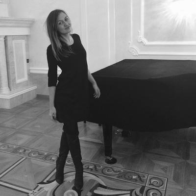 Анна Полилейко