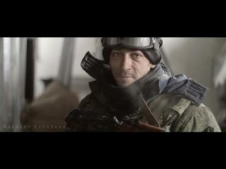 Защитники донбасса - моя ладонь превратилась в кулак [18+] - war in ukraine
