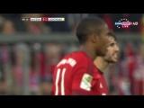Бавария Мюнхен - Боруссия Дормунд (2 тайм) Eurosport 2 HD
