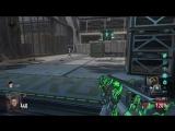 Call of Duty Advanced Warfare Flotsam & Jetsam/Кораблекрушение
