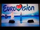 Отборочный тур на  Евровидение 2016  Марина Карри,Олег Викторович и Светлана Светличная.