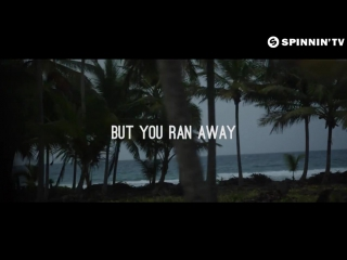 SAINT WKND feat. INGLSH - Lost (Runaway) (Lyric Video)