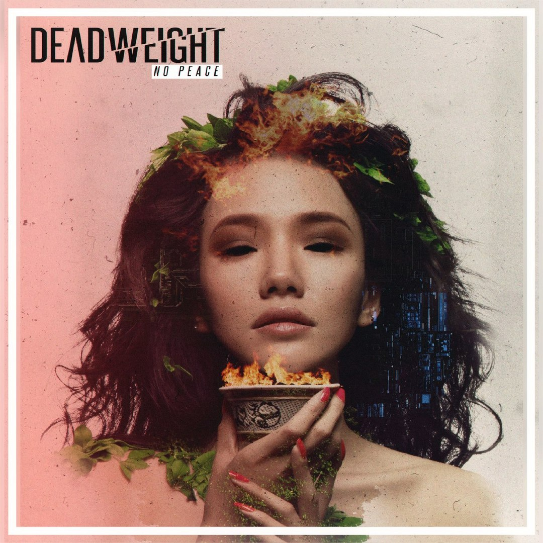 Dead Weight - No Peace (EP) (2016)