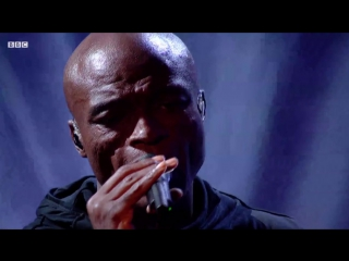 Seal - Kiss From A Rose (Radio 2 In Concert - in the BBC Radio Theatre) - 26/11/2015