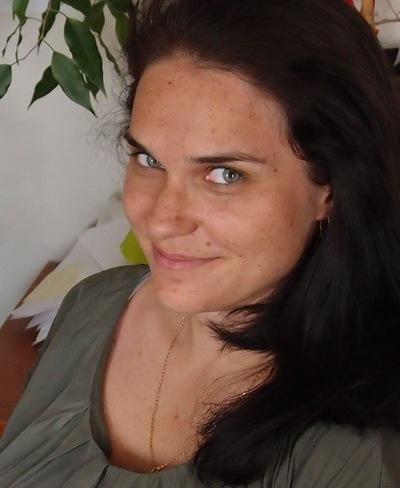 Даша Качалина