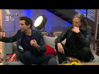 XF9_Daily-18_TeamMIKA_coaching_LIVE5 [HD]