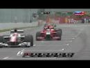 Формула 1. фееричная Гран При Канады