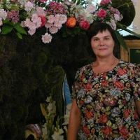 Елена Пушкарева