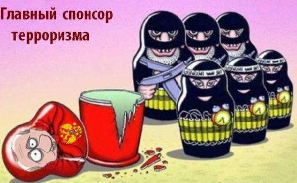 Сегодня боевики обстреляли наши позиции на Донецком и Артемовском направлениях, - пресс-центр АТО - Цензор.НЕТ 8831