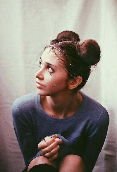 Амина Тагиева