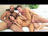 Anissa Kate [HD 720, all sex, ANAL, DP, latina, big tits, new porn 2015]
