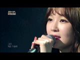 Immortal Songs Season 2 - Davichi - The Maze of Love