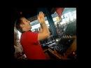 Space Ibiza Late 90's. David Guetta