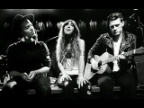 ARIANA GRANDE, THE WEEKND - Love Me Harder (Cover by Leroy Sanchez &amp Kate Voegele)