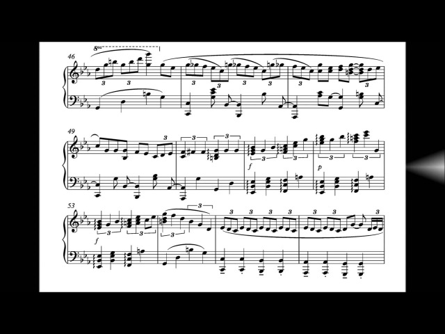 Summertime (Gershwin) - The Pianos of Cha'n