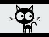Приколы про кошек до слез видео смешно