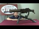 Schwarzlose M1907 12 Heavy Machine Gun at James D Julia