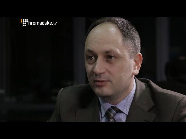 Екс-губернатор Кіровоградщини розповів скільки грошей потрібно на відбудову Донбасу