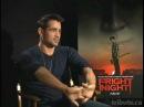 Colin Farrell Fright Night Interview HD