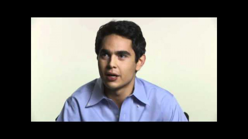The Social Network Interview - Max Minghella