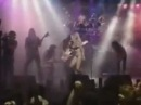 WENDY O WILLIAMS Live In London 1985