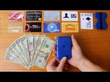 FLIPSIDE 3X Wallet DEMO: The Worlds Most Secure RFID Blocking Wallet