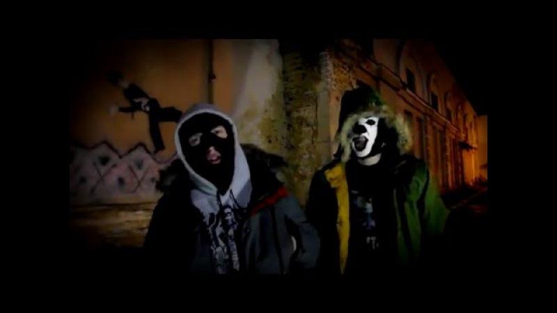The Chemodan clan — Москва Питер видеоприглашение