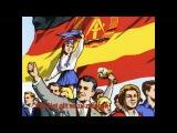 DDR Nostalgie. Гимн ГДР