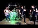 Metallica - Enter Sandman - Cover - Bass, Cello & Drum Cover