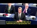L'armée du peuple l'emportera sur cette Union Européenne anti-démocratique