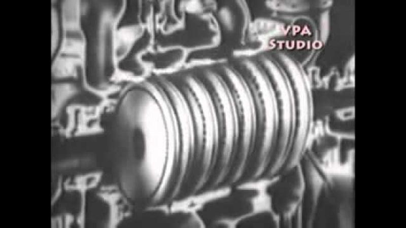 Паро-турбинные судовые установки 1949 г.