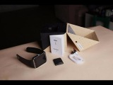 Обзор смарт часов Smart Watch GT08 (unboxing)